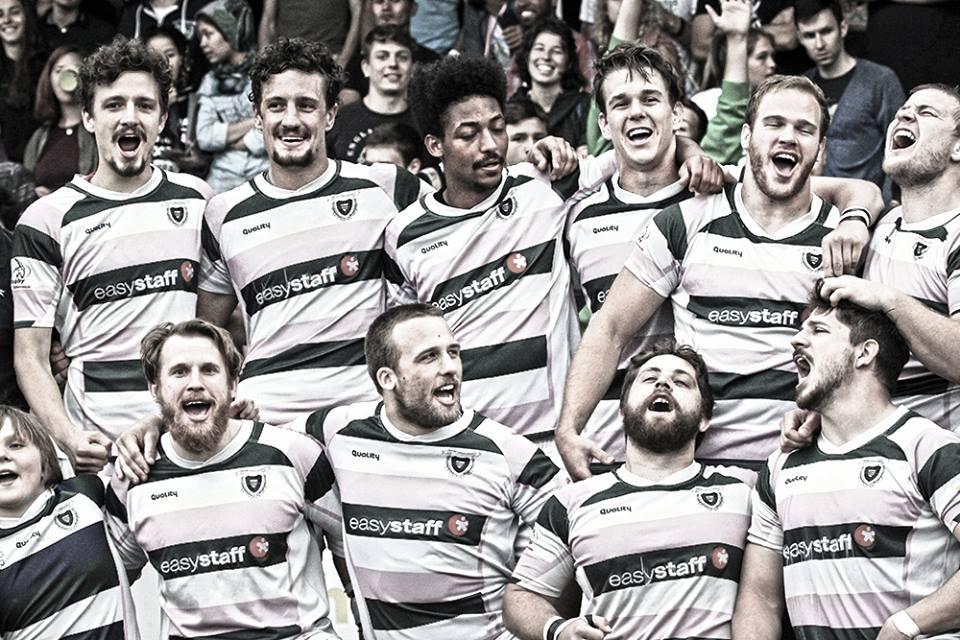 Donau Rugby Herren
